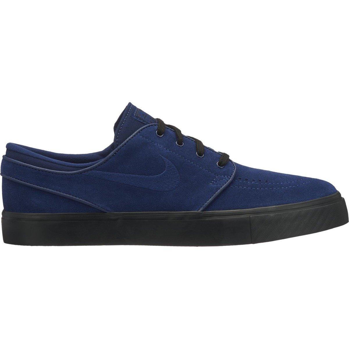 Miniramp SkateGeschäft buty nike sb zoom stefan janoski janoski stefan Blau VOID/Blau b8eafc