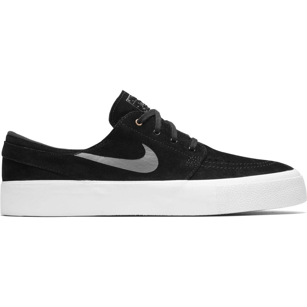 851adadece4c Miniramp Skateshop buty nike sb zoom stefan janoski ht black dark grey-metallic  gold-white