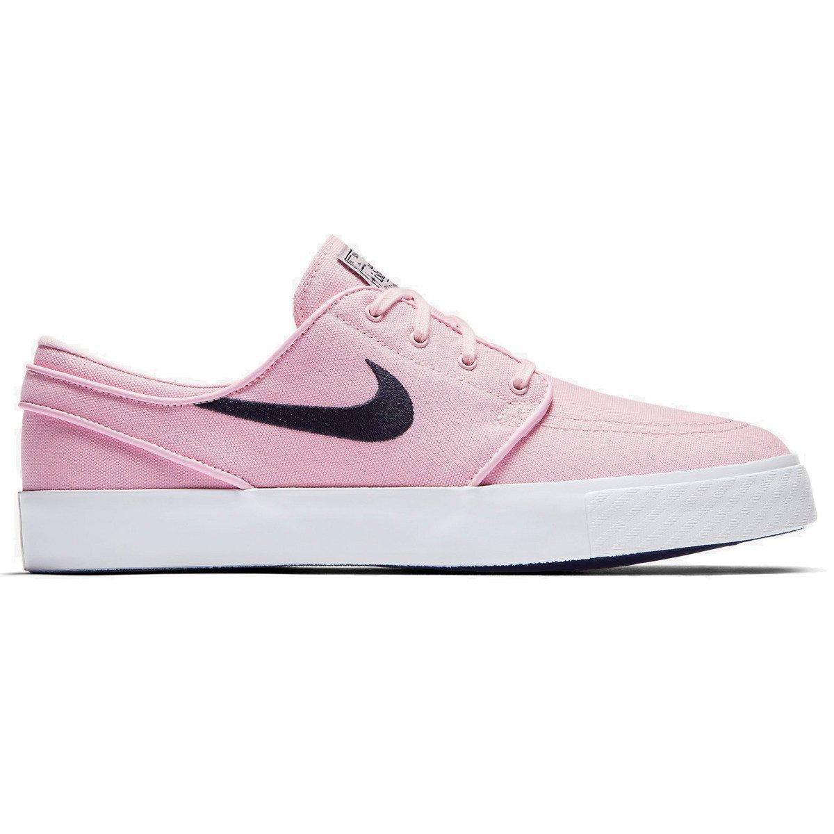 Nowa kolekcja sklep dyskontowy najlepiej sprzedający się buty nike zoom sb stefan janoski canvas prism pink/obsidian