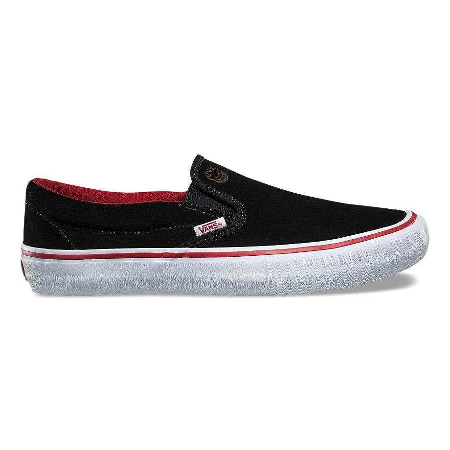 vans slip on internetowy
