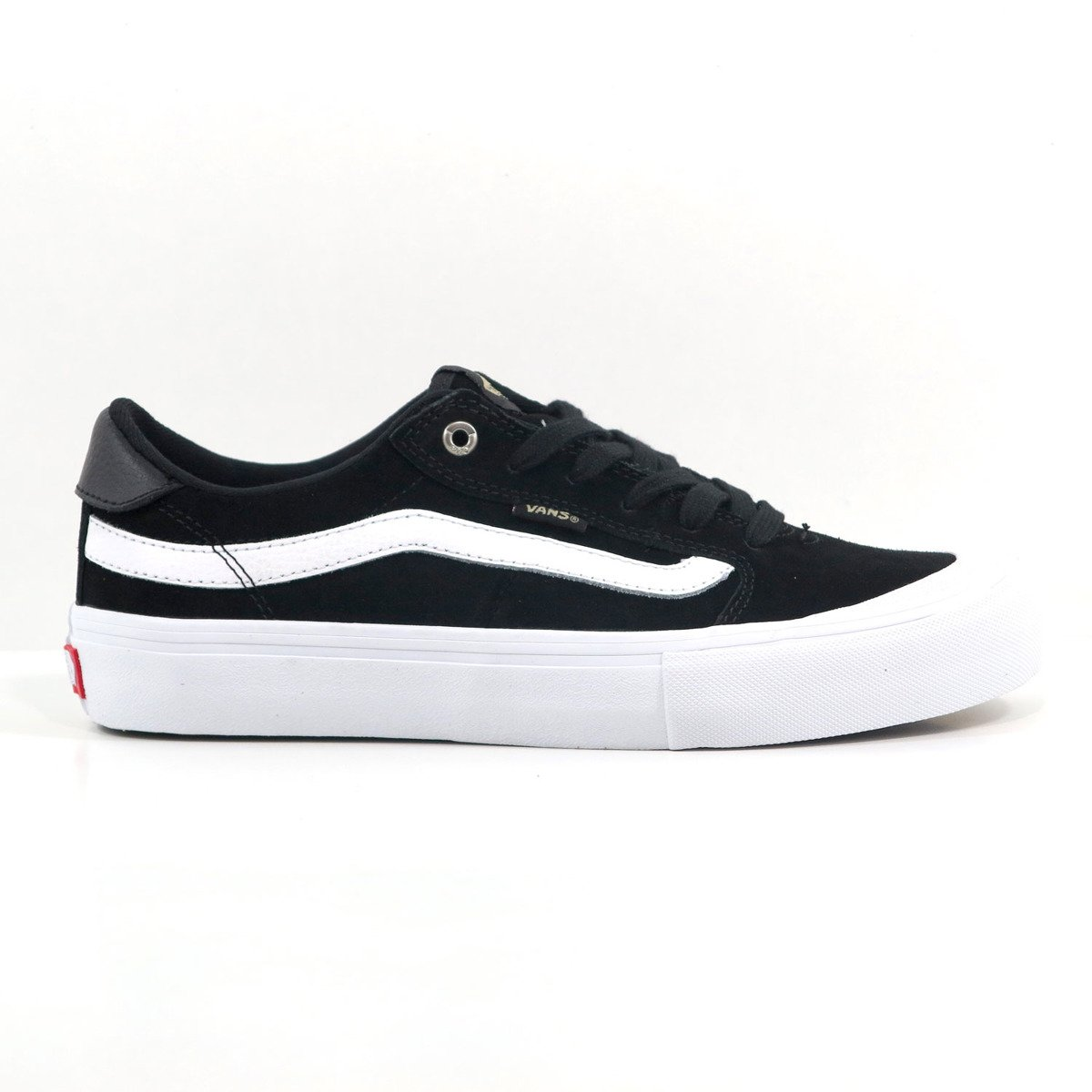 ce8aa9293f51d Miniramp Skateshop buty vans style 112 pro black/black/white