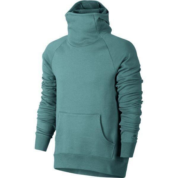 Bluza Nike SB Everett PO Scuba Dark Grey Heather