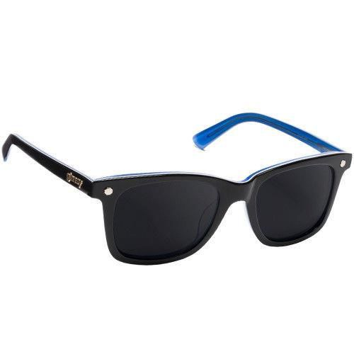 7feaf81b9ce Miniramp Skateshop okulary glassy mikemo premium black blue polarized