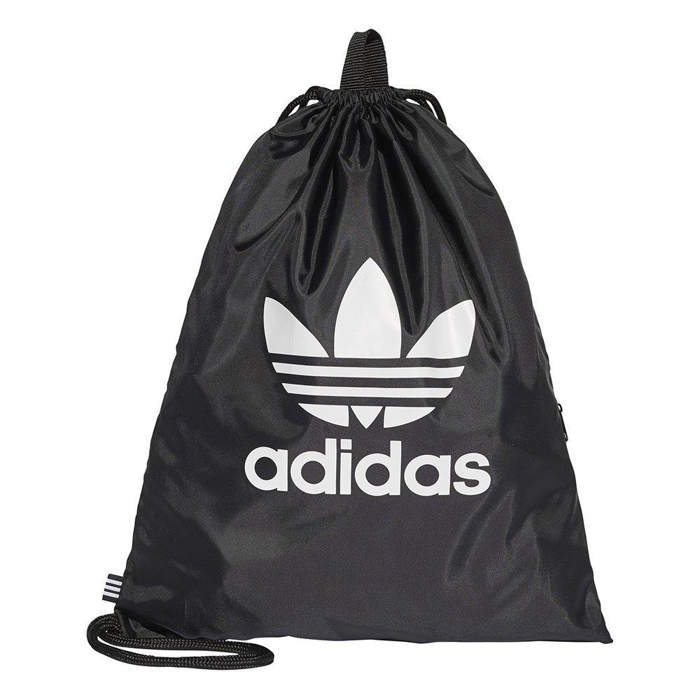 ea7df28f4e2e8 Miniramp Skateshop plecak adidas gymsack black