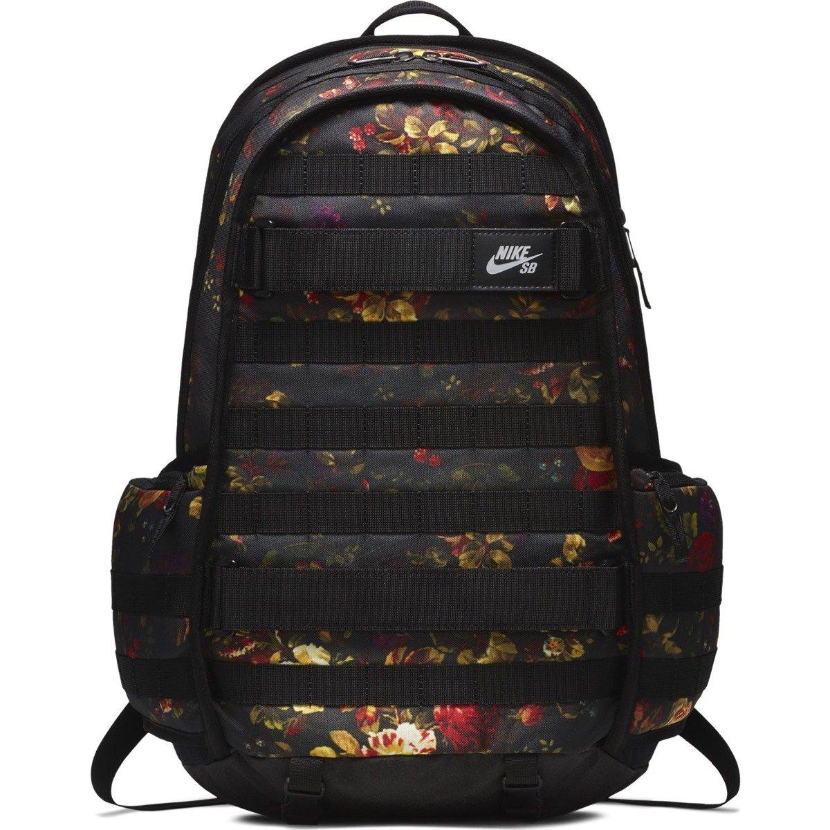 972626b8f Miniramp Skateshop plecak nikesb rpm floral
