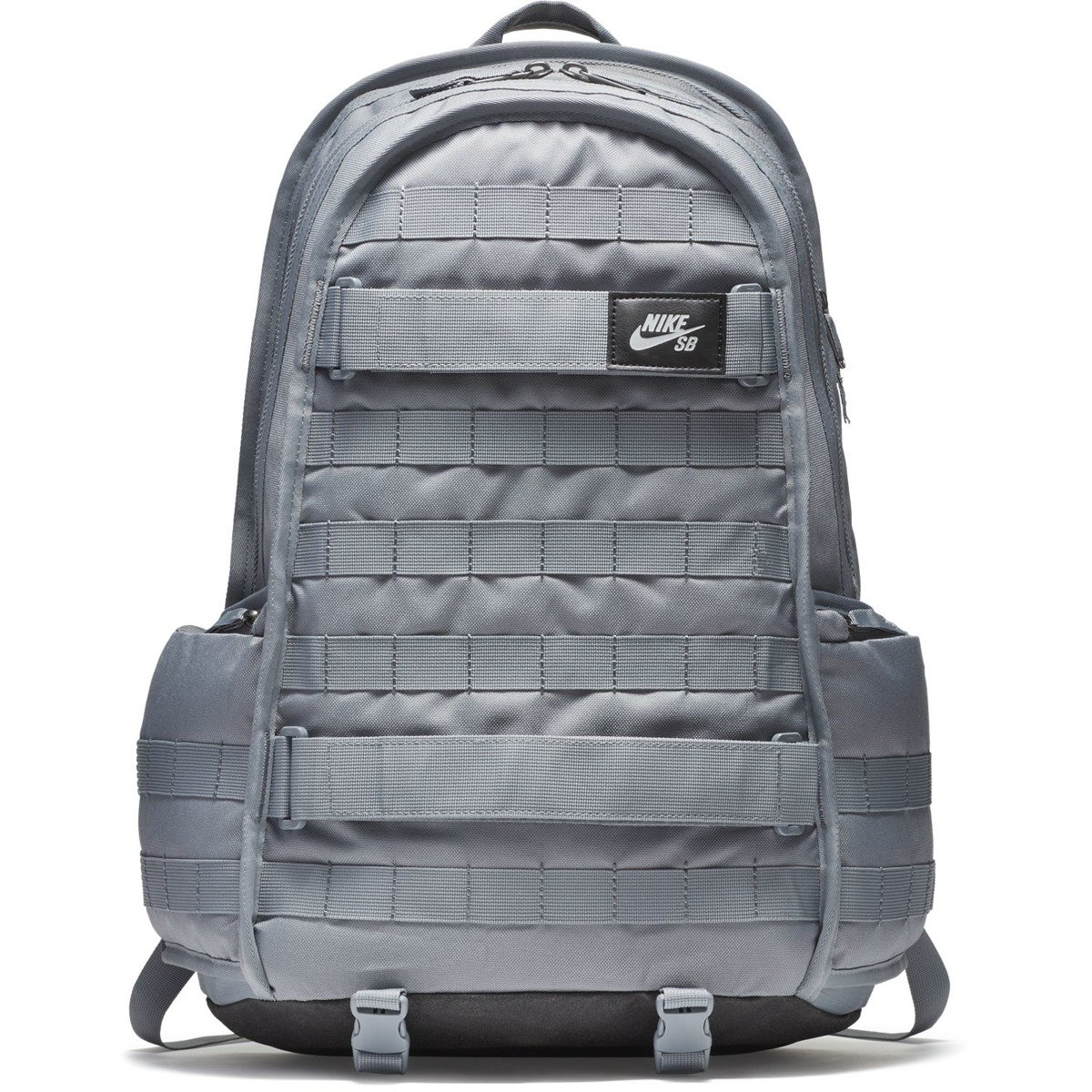 16d446f00436b Miniramp Skateshop plecak nk sb prm bkpk solid