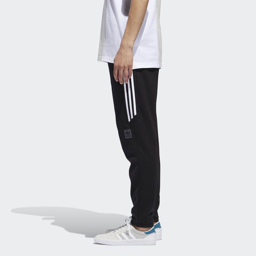 dobrze znany uroczy wiele kolorów spodnie dresowe adidas skateboarding TECH