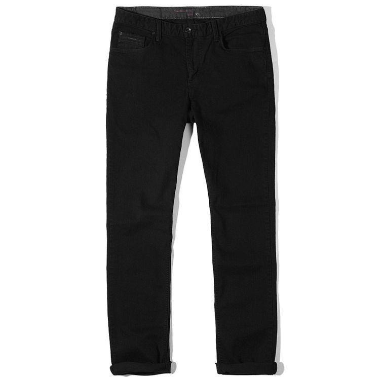 da65cdf70c Miniramp Skateshop spodnie vans v76 skinny black overdye