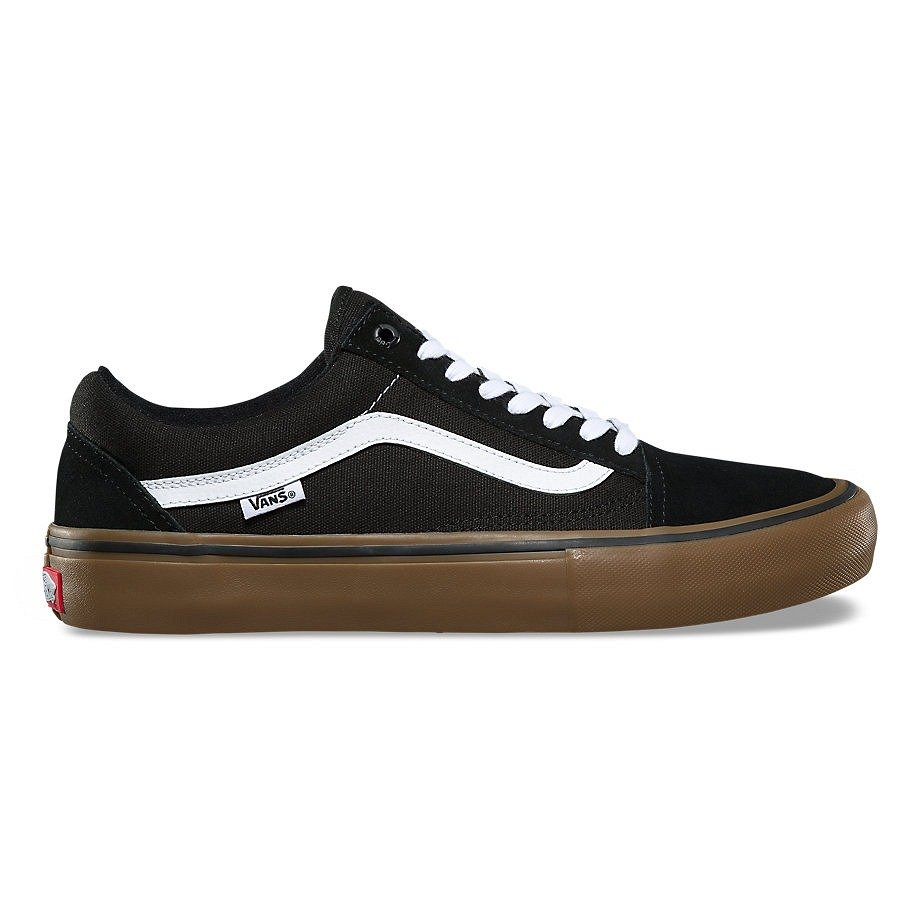 buty podobne do vans old skool