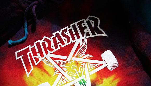 Thrasher Ciuchy