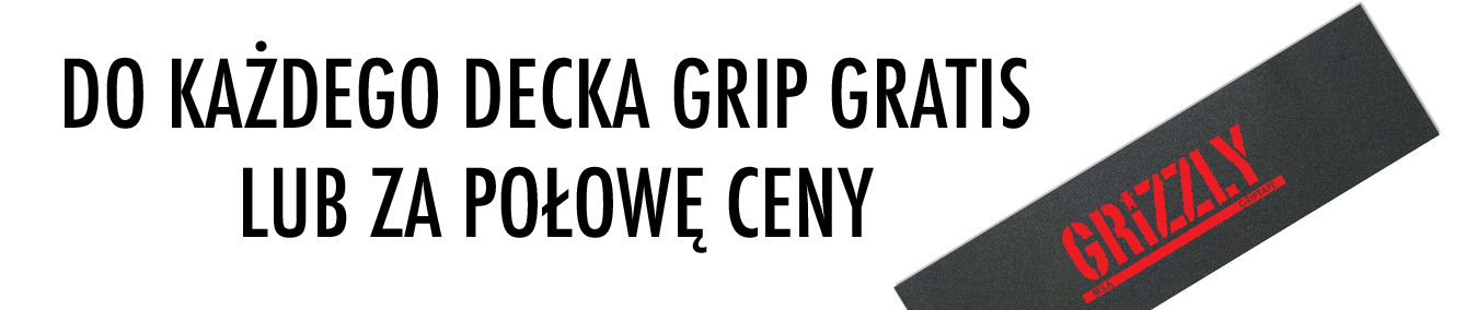 Grip Basic Free Grip Grizzly -50%