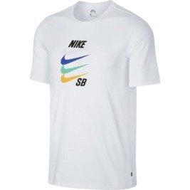 16f34c3e Nike SB QT Icon Logo   Clothes \ T-shirts \ T-Shirts Brands \ Nike ...