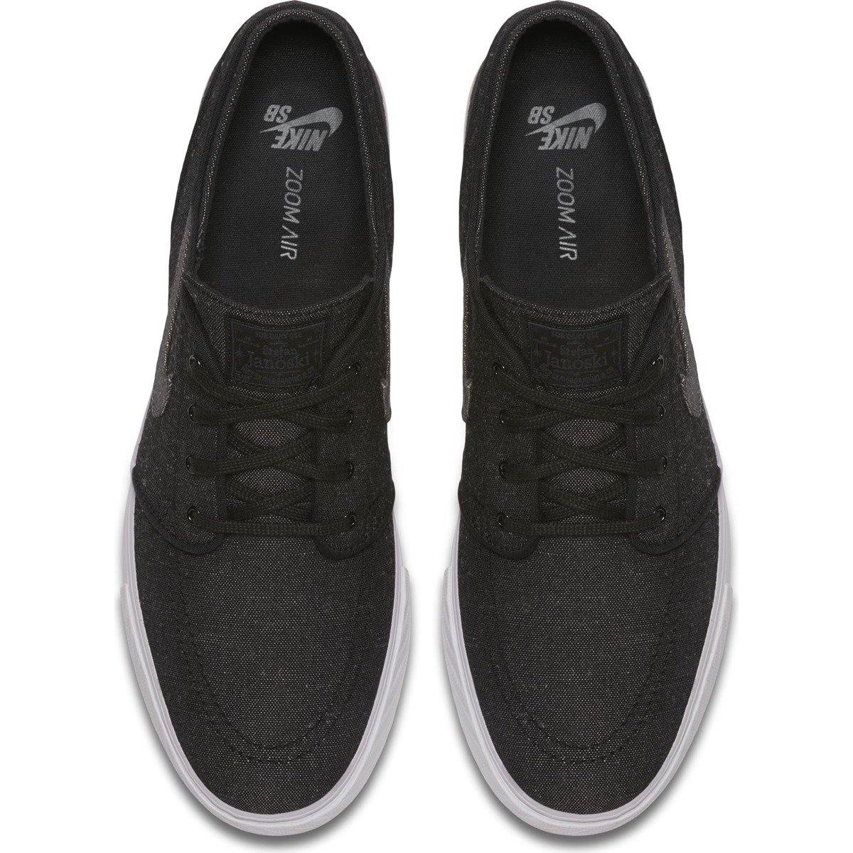 timeless design 1fb93 7aaf7 ... janoski canvas deconstructed black anthracite-white-hyper royal Click  to zoom ...
