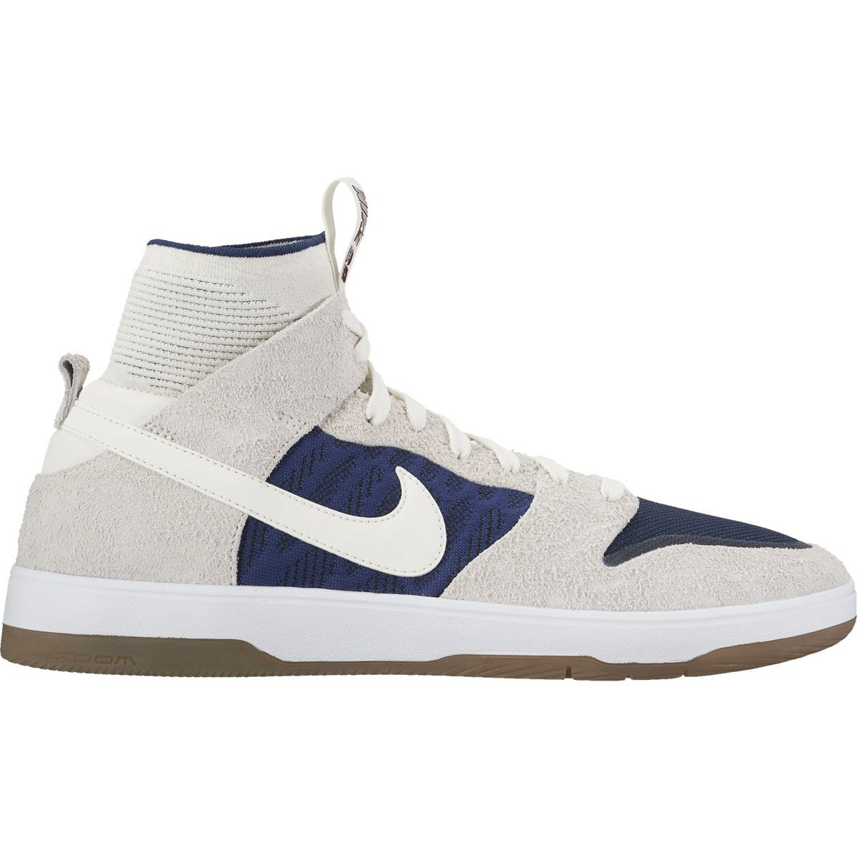 4ccb64c4e833 shoes nike sb zoom dunk high elite university red college navy-white Click  to zoom ...