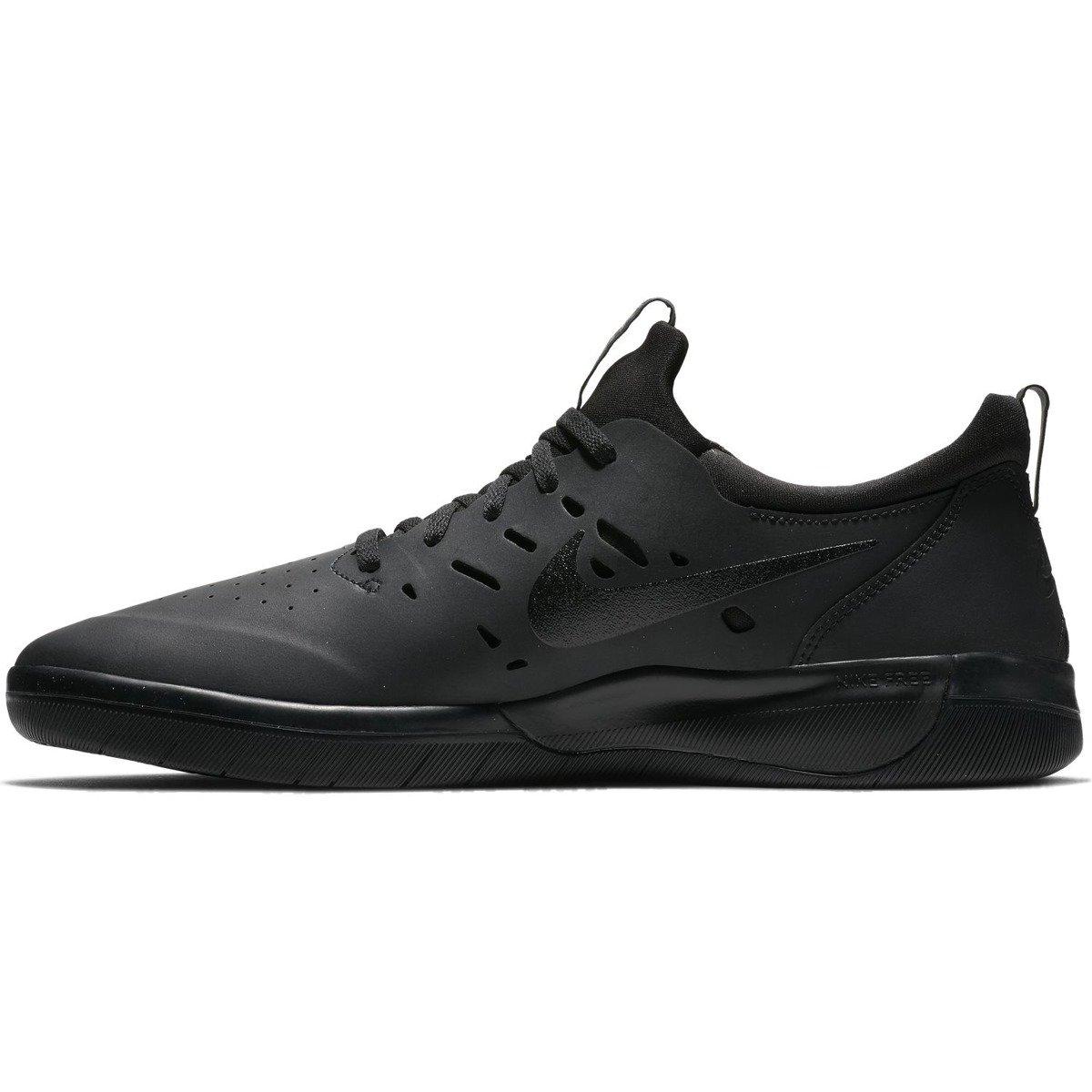 3df884c17161e shoes nike sb nyjah free Black/black-black black | Shoes \ Nike SB ...