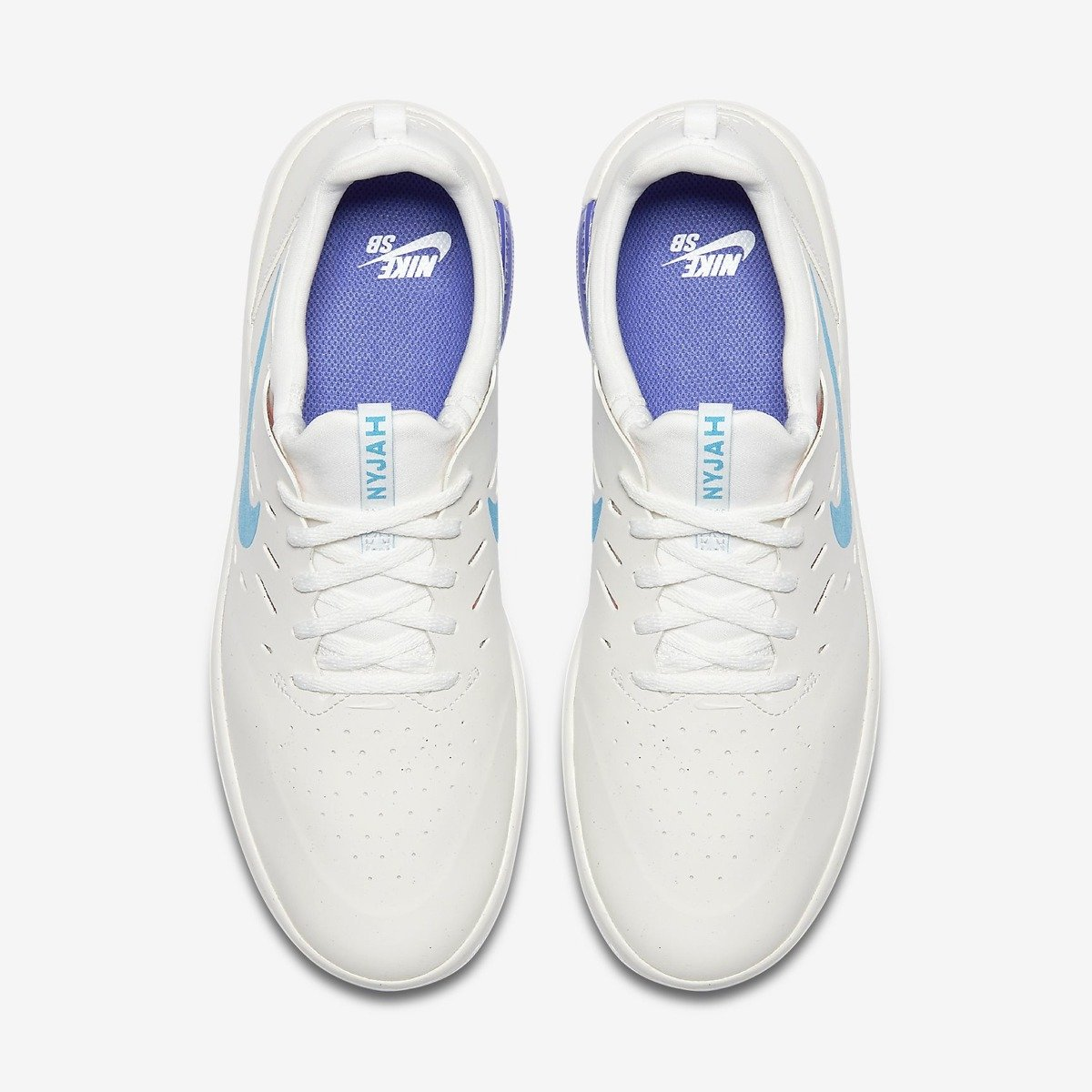 release date: 8b084 c54bc ... shoesnike sb nyjah free summit white lt blue fury-solar red Click to  zoom ...