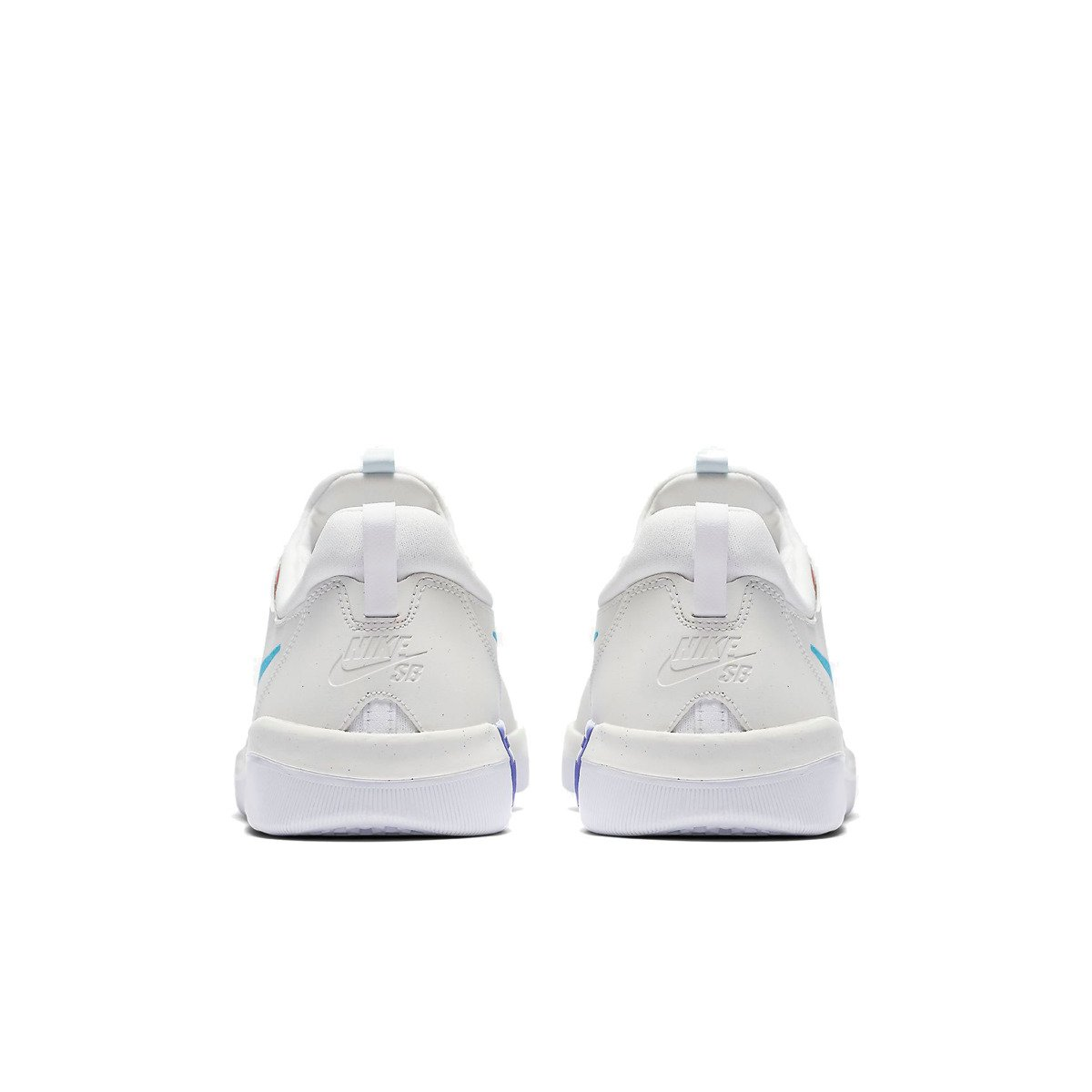7c1c4d0af4ef ... shoesnike sb nyjah free summit white lt blue fury-solar red Click to  zoom ...