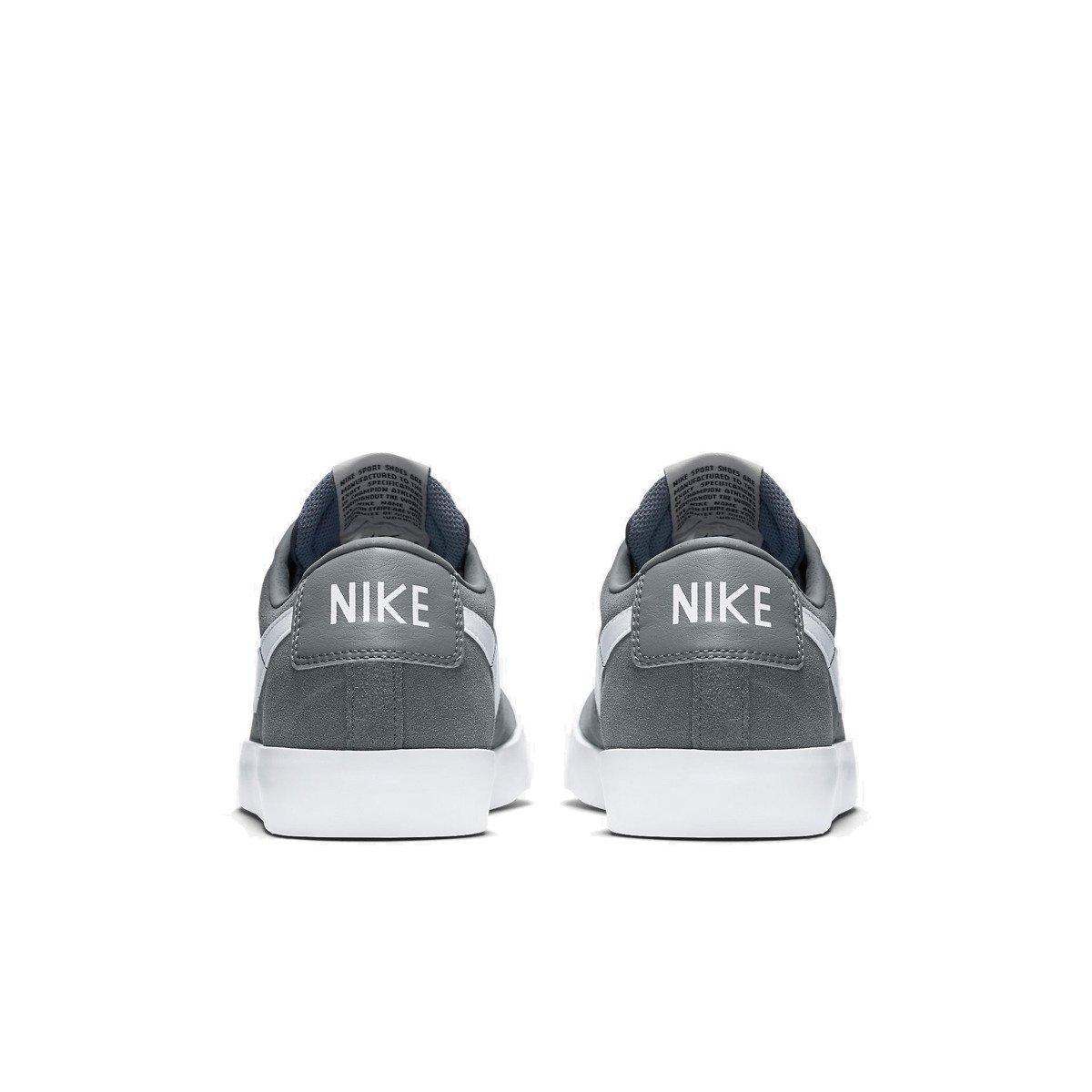 a5a9d29eea8 ... Buty Nike SB Blazer Low GT COOL GREY WHITE-TIDE POOL BLUE Click to zoom