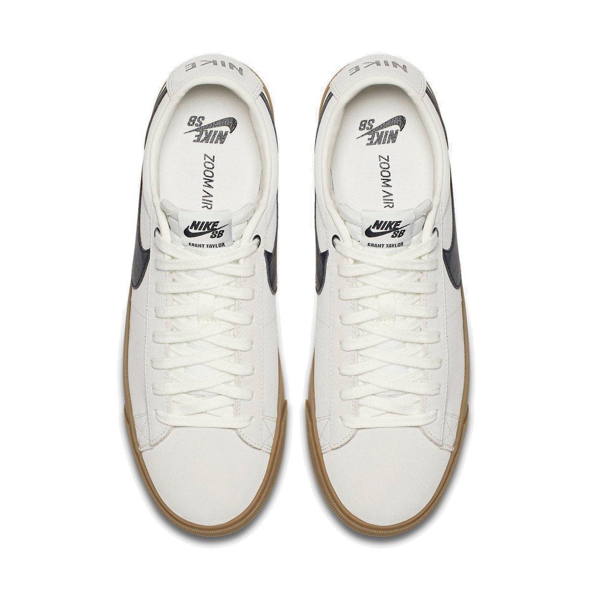 quality design 227de 7c834 ... Buty Nike SB Blazer Low GT Ivoryblack-gum Light Brown Click to zoom ...