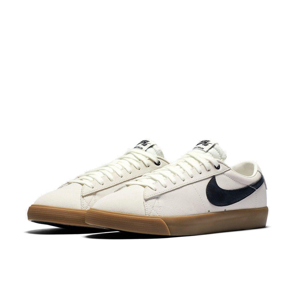 Buty Nike SB Blazer Low GT Ivoryblack gum Light Brown