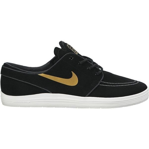 size 40 5a0a4 4fd9e ... low price black metallic gold smmt white. nike sb lunar stefan janoski  click to zoom
