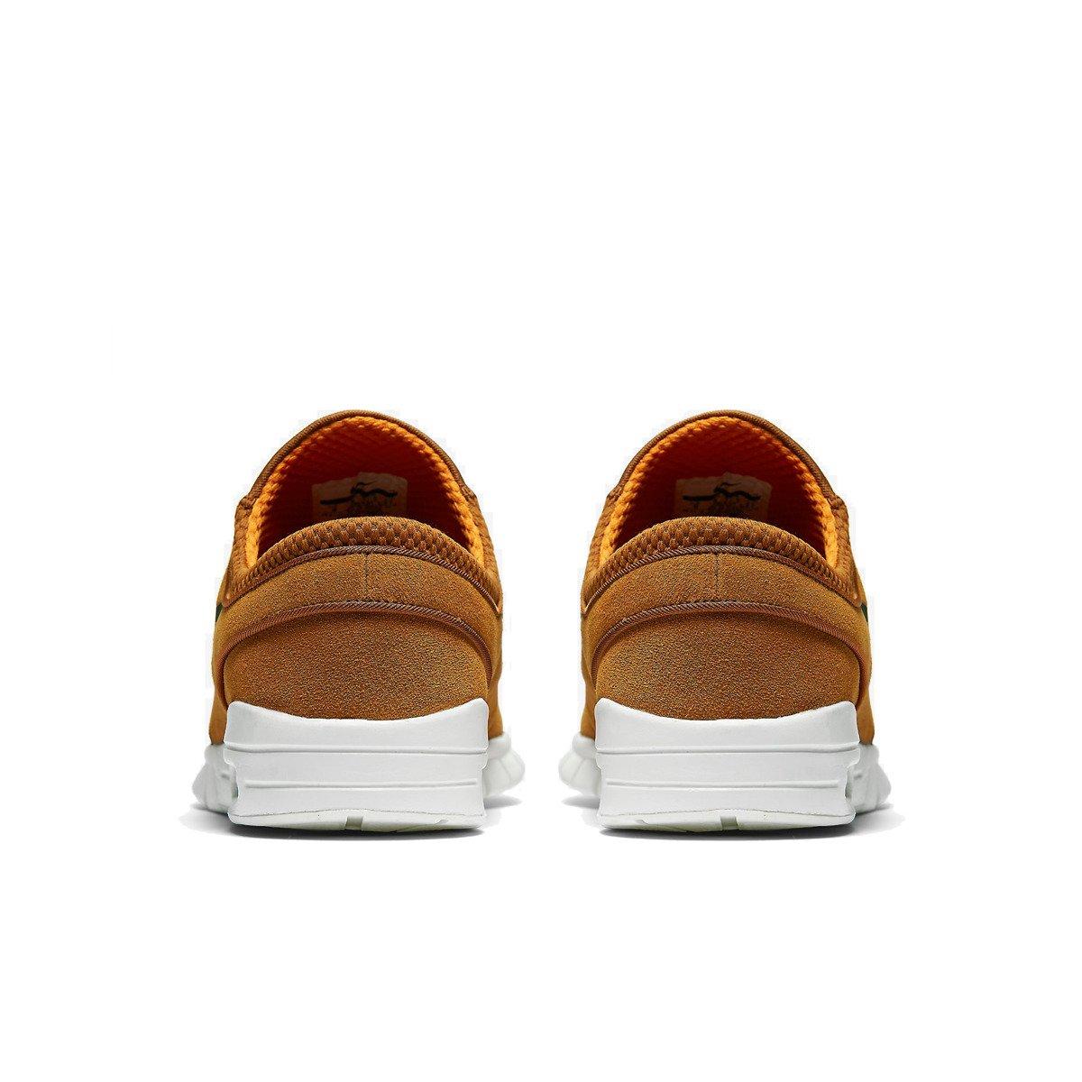 84e567bd184 ... Nike SB Stefan Janoski Max L Hazelnut black-ivory-clay Orange Click to  zoom