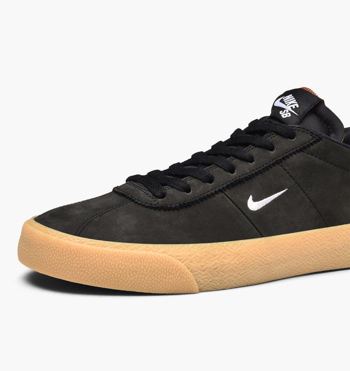 Donación Nutrición cuota de matrícula  Nike SB Zoom Bruin ISO Black/white-safety Orange | Shoes \ Nike SB Brands \ Nike  SB ALL | Skateshop Miniramp.pl