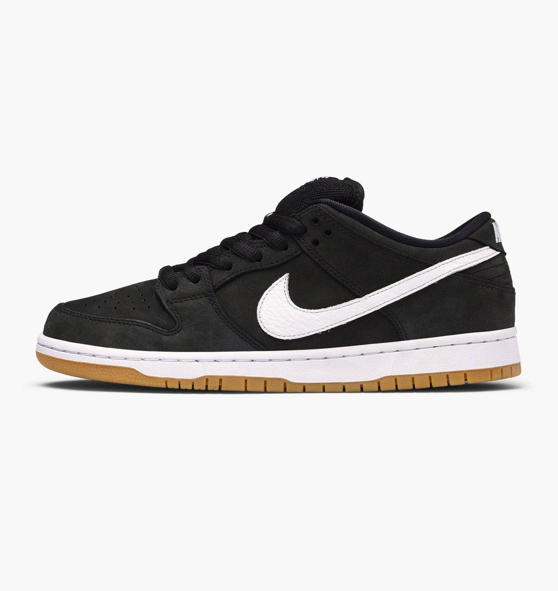 c5fd97cefcce Nike Sb Dunk Low Pro Iso Black white-black black