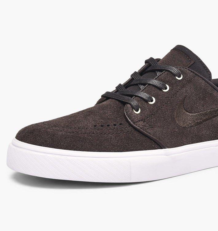Monarquía Evolucionar Circular  Nike Sb Zoom Stefan Janoski Velvet Brown/velvet Brown-white brown | Shoes \ Nike  SB Shoes \ nike janoski SALE \ Sale 50% -70% \ Shoes Brands \ Nike SB |  Skateshop Miniramp.pl