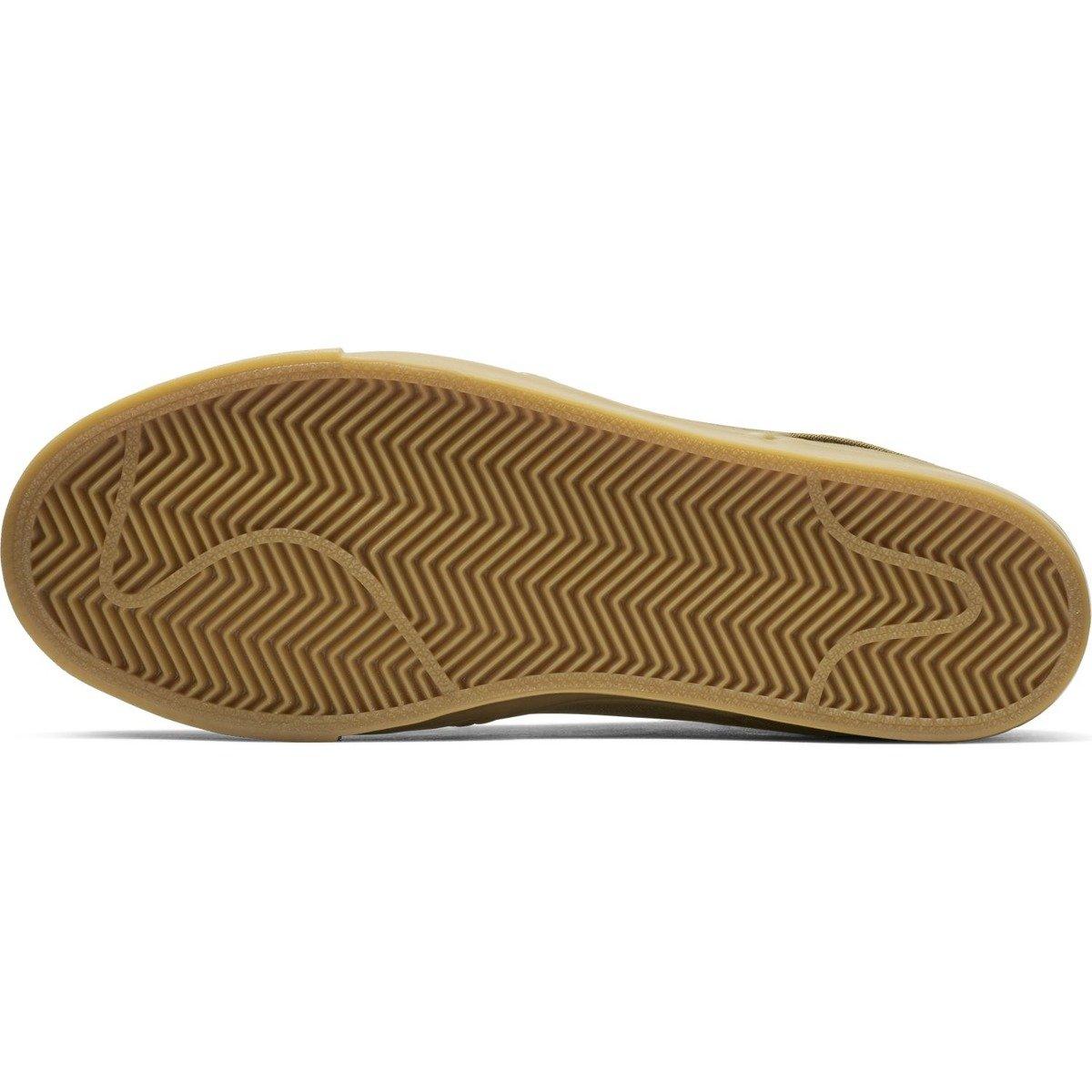 7b1e2aa110de ... Nike Zoom Stefan Janoski golden beige golden beige-gum yellow Click to  zoom ...