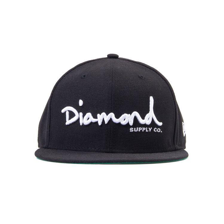 OG Script Fitted Hat nvy | Clothes \ Cap \ Cap SALE \ Sale