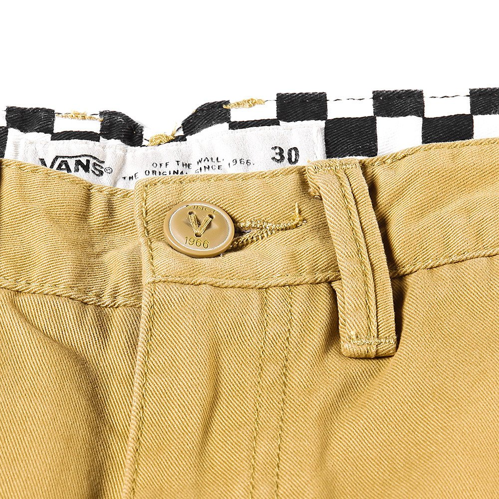 9230c6124b ... SPODNIE VANS EXCERTP CHINO PANTS Click to zoom