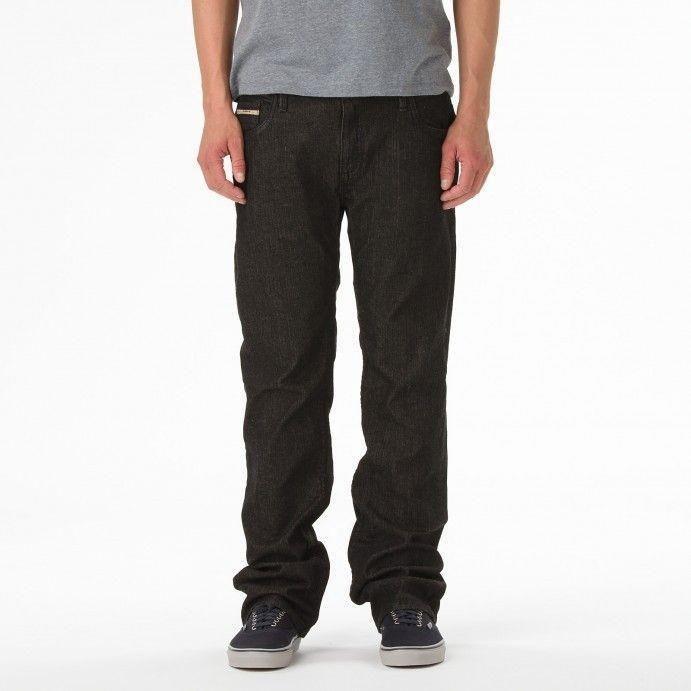 382f19b3b8 ... Spodnie vans V66 Slim Czarny Jeans Click to zoom