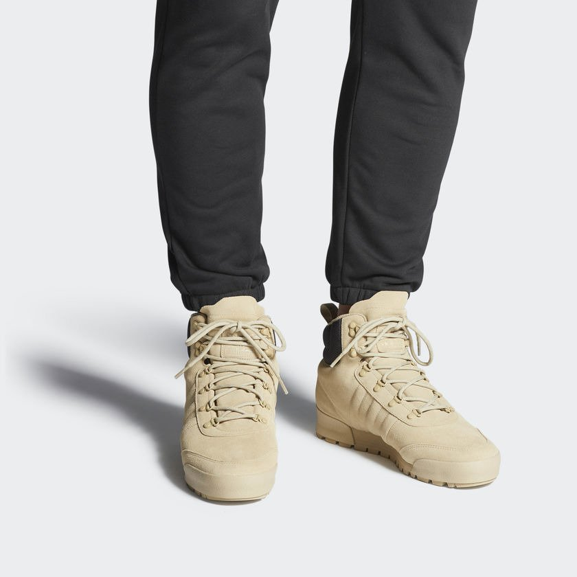 adidas Jake Boot 2.0 shoes beige