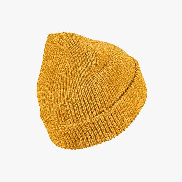 e1b75a3b5 adidas joe logo beanie yellow