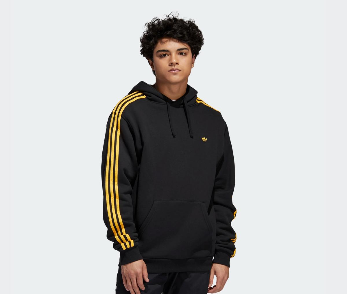 adidas mini shmoo hd black
