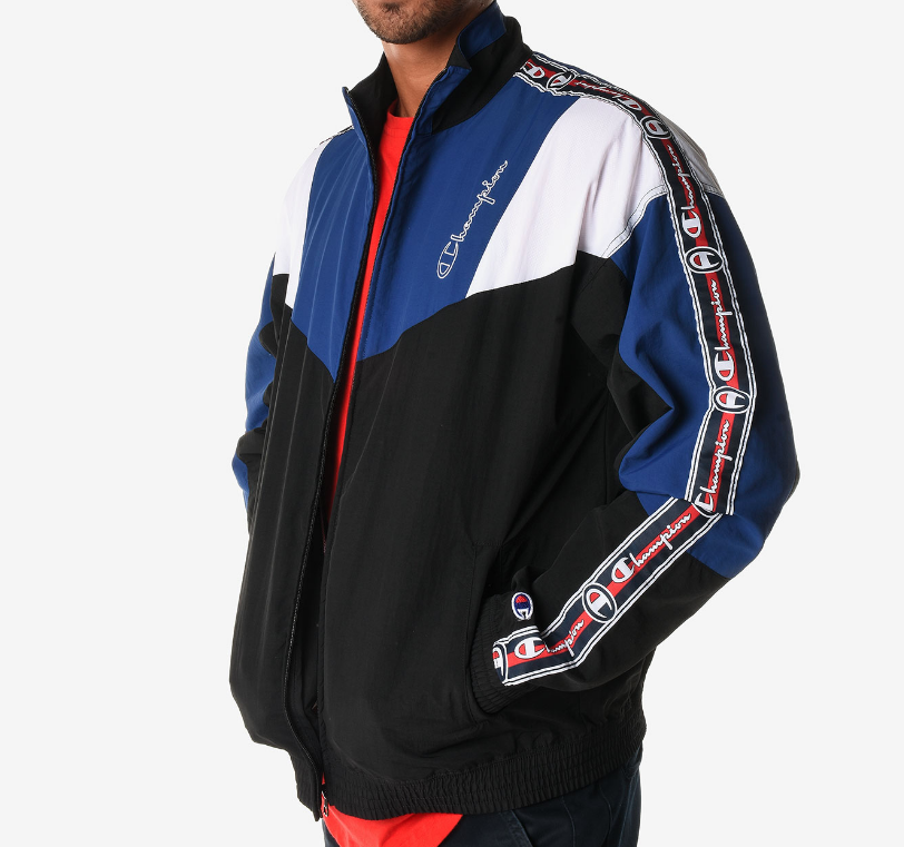 Good Prices purchase newest purchase newest champion reverse weave full zip top navy