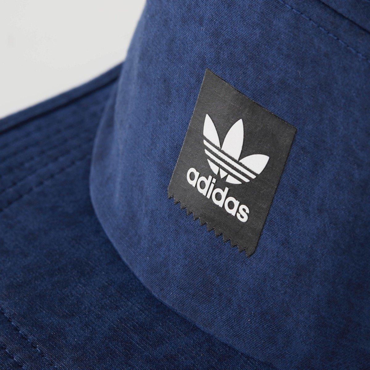 c3f968d1819 ... czapka adidas nautical 5panel mystery blue Click to zoom ...