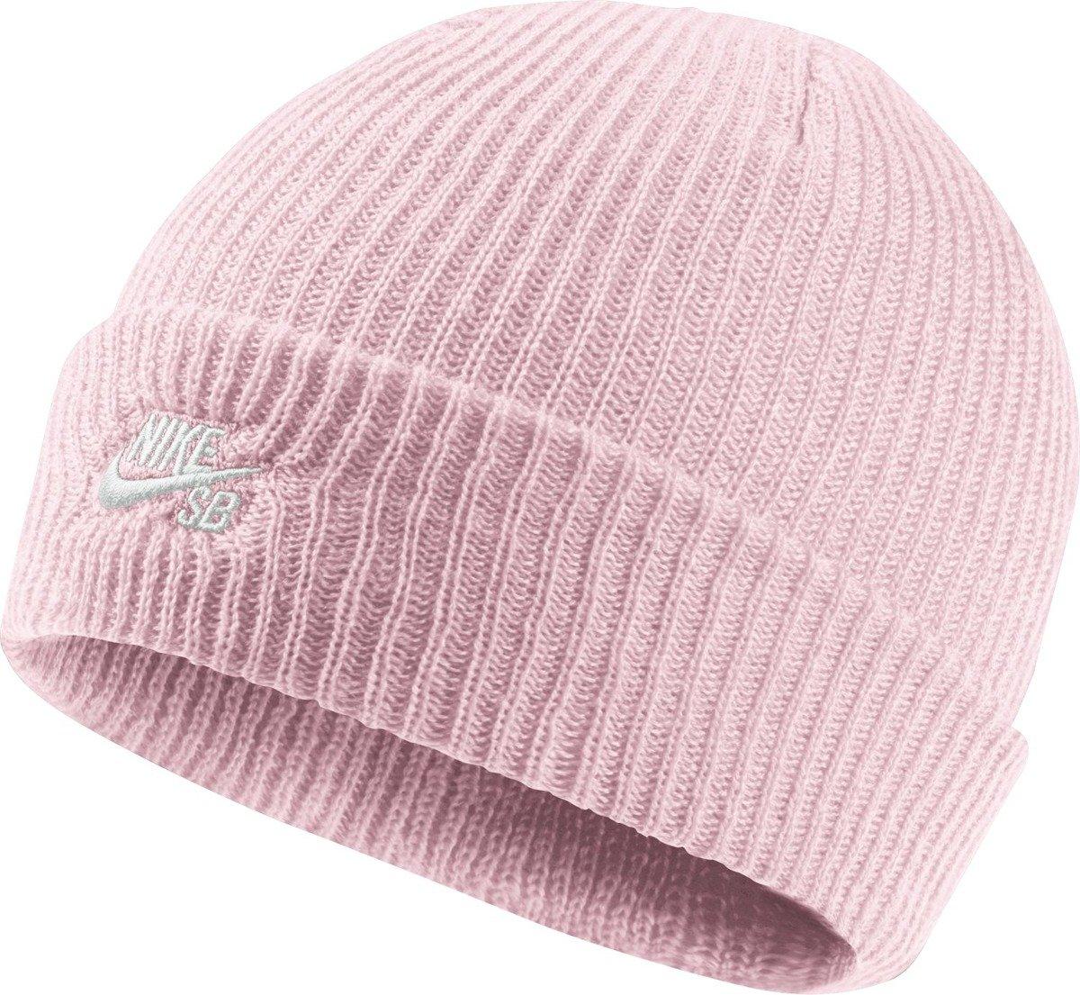 czapka nike sb fisherman beanie prism pink white Click to zoom ... 059856ca07a