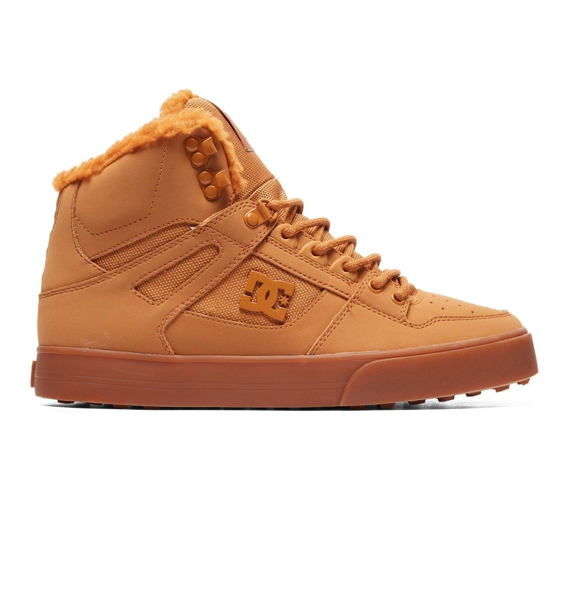 dc shoes pure ht wc wnt brown Click to zoom ... 05c43eaacf