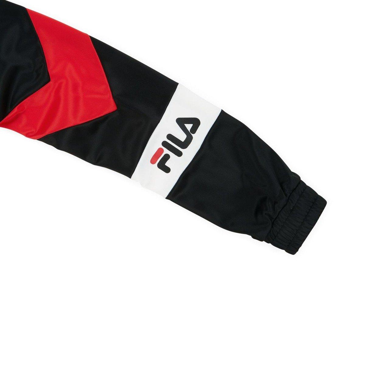 bluza fila talbot track jacket