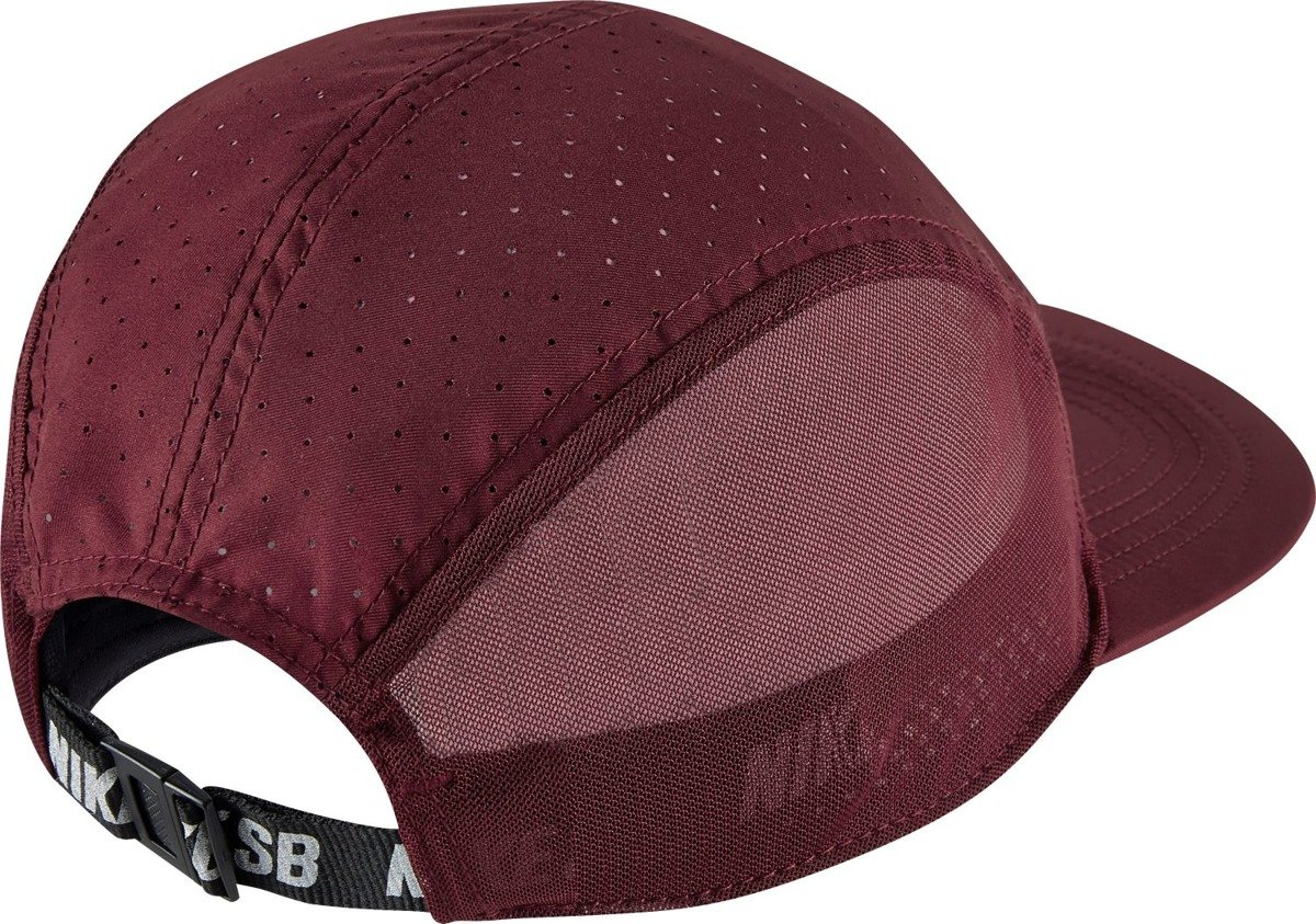 nike sb dry hat team red team red team red black Click to zoom ... d07eb7dc660a