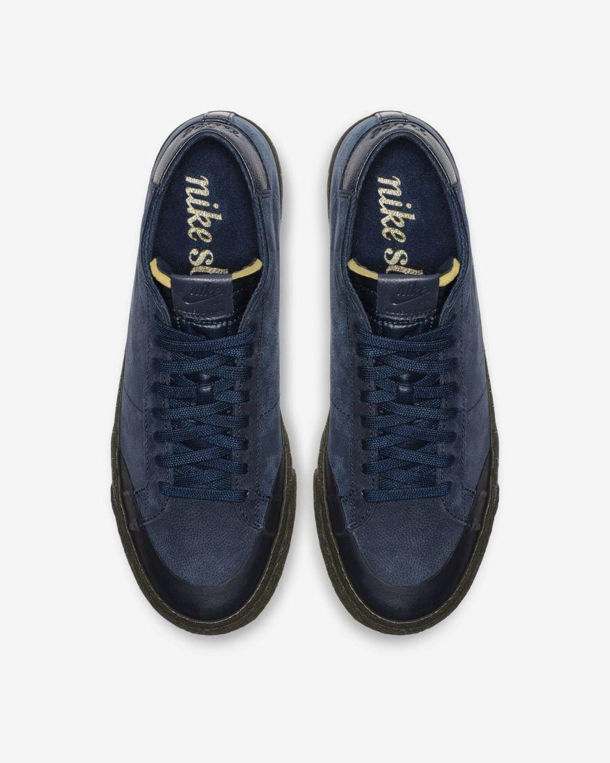 9dc9032759b38 ... shoes Nike SB Zoom Blazer Chukka XT Premium Click to zoom ...