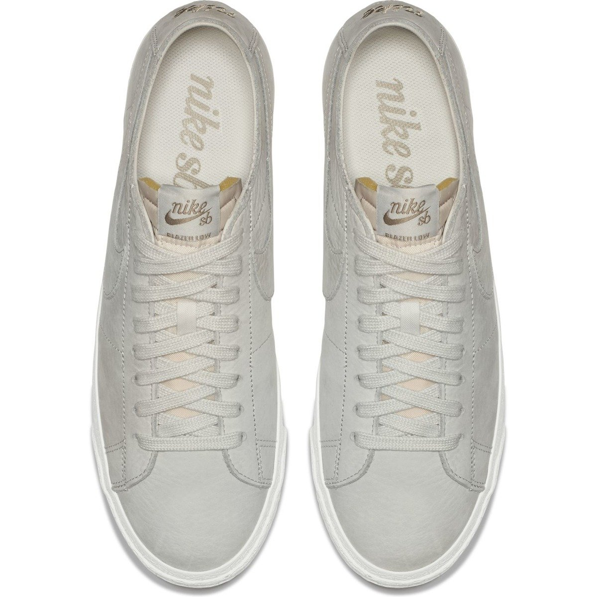 c853ee4401bd ... shoes Nike SB Zoom Blazer Low Deconstructed light bone light bone-khaki  Click to zoom ...