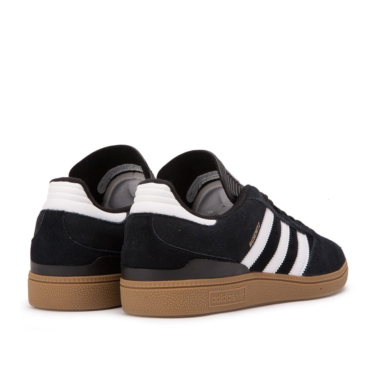 new style d488d 5bd5f ... shoes adidas busenitz pro black Click to zoom ...