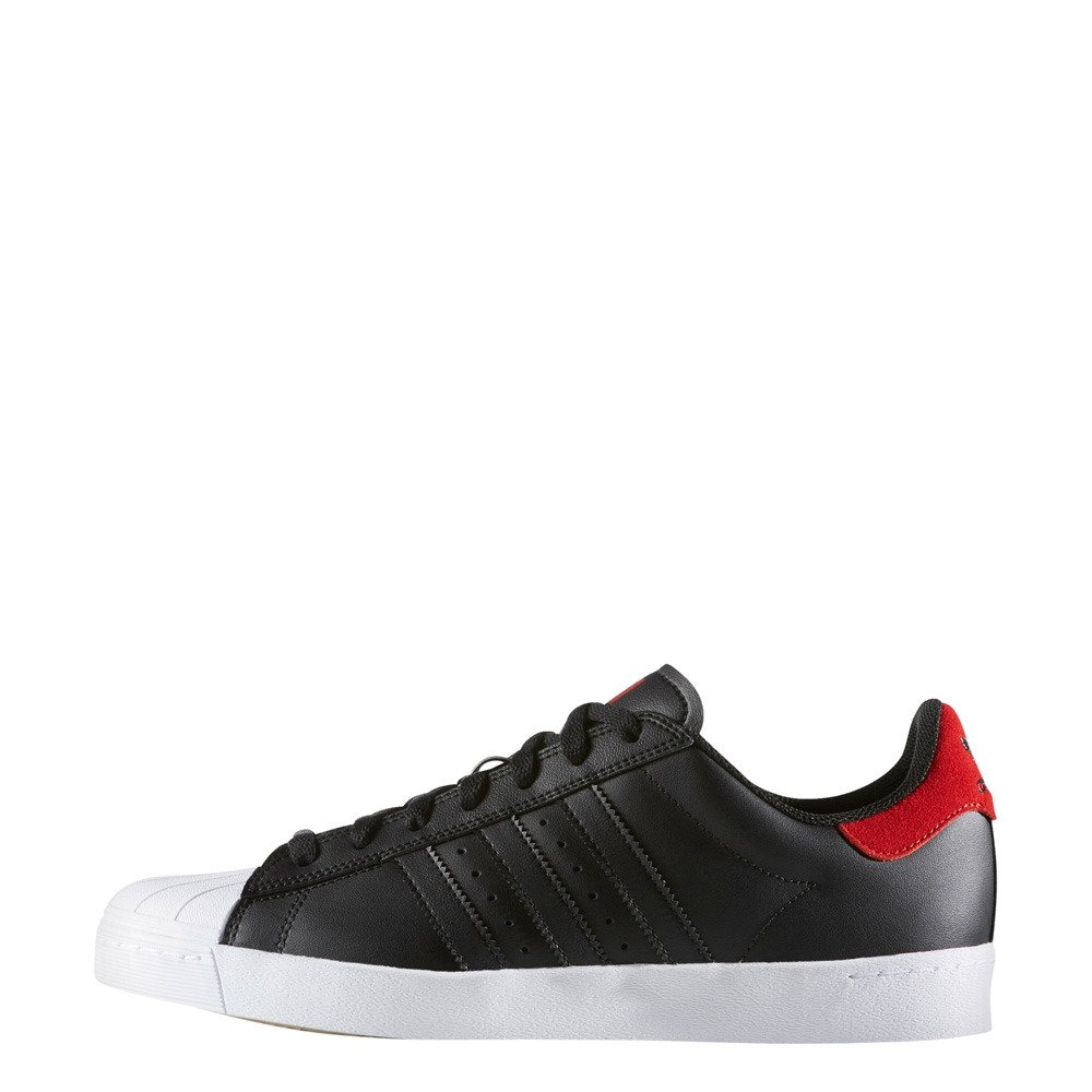 cheap for discount eecbe 4ef30 Click to zoom  shoes adidas skateboarding superstar vulc adv cblack scarle  ftwwht Click to zoom