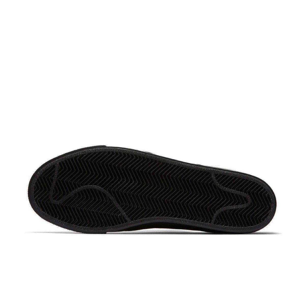 half off b83af f2675 ... shoes nike sb air zoom stefan janoski elite ht black black-anthracite- sail Click to zoom ...