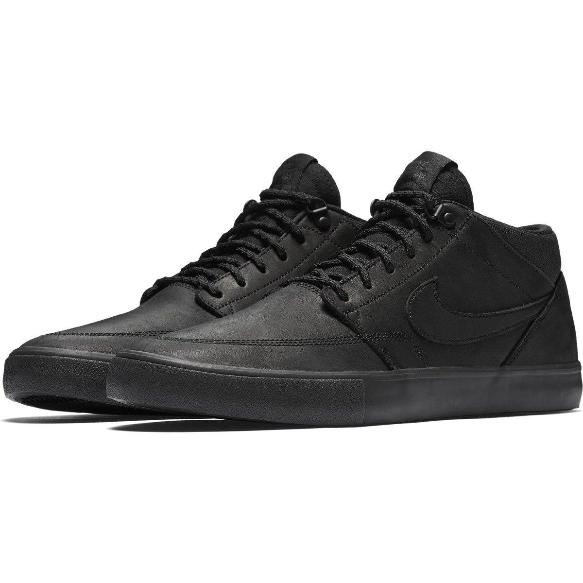 popularna marka najlepiej autentyczne Cena fabryczna shoes nike sb portmore II bota solar md p