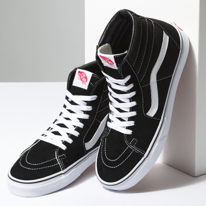 VANS X Thrasher Size 12 Slip on Pro Black Flame SNEAKERS Skate Shoes
