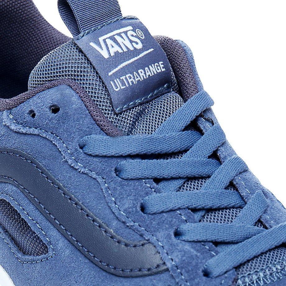 9328edbaaf ... shoes vans ultrarange pro Vintage Indigo-Gum-White Click to zoom ...